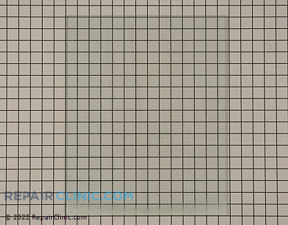 Glass Shelf (OEM)  240350613