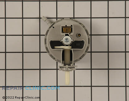 Roper Selector Switch