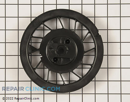 Recoil Starter Pulley, Kawasaki Genuine OEM  59101-2110