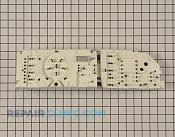 User Control and Display Board - Part # 906582 Mfg Part # 8181827