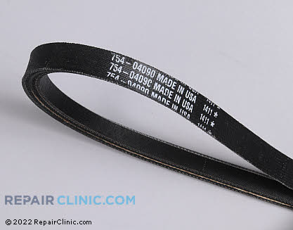 Belt: V-Belt (Genuine OEM)  954-04090