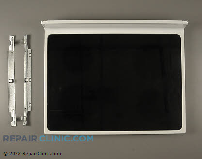 Glass Cooktop (OEM)  8187861