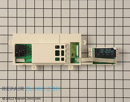 Main Control Board 134208151 Main Product View
