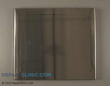 Samsung Dryer Top Panel