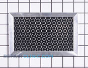 Charcoal Filter - Part # 1084770 Mfg Part # WB02X11124