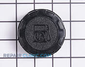 Gas Cap - Part # 1636419 Mfg Part # 93-7198