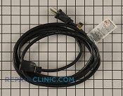 Power Cord - Part # 1658948 Mfg Part # 32450B