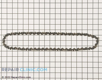 Cutting Chain (Genuine OEM)  90SG52CQ, 1997022