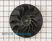 Fan Blade - Part # 1997253 Mfg Part # E100000070