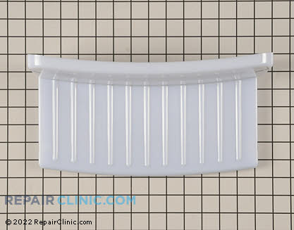 Dispenser Housing Cover (OEM)  WR71X10313