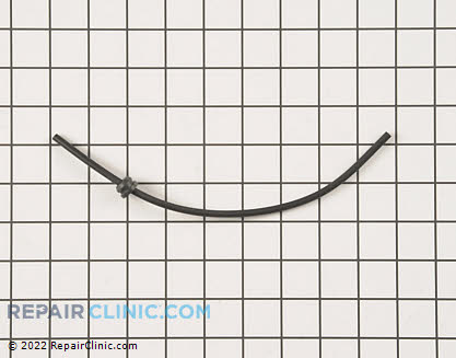 Fuel Line (Genuine OEM)  13200700760 - $3.75