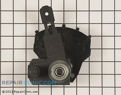 Axle (Genuine OEM)  431144