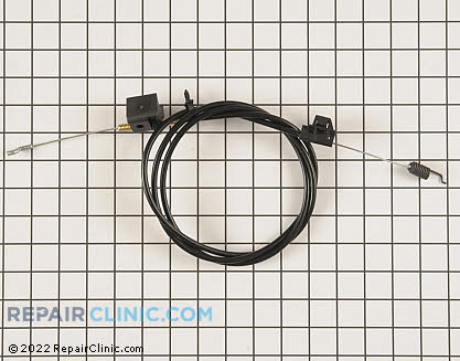 Control Cable (Genuine OEM)  193480