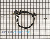 Control Cable - Part # 1925820 Mfg Part # 193480
