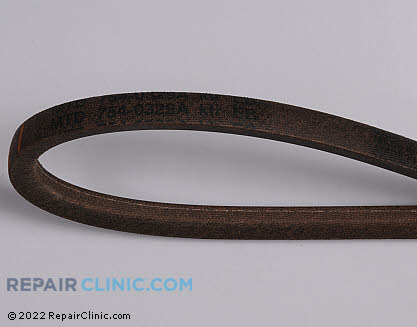 Belt: V-Belt (Genuine OEM)  954-0329A - $34.35