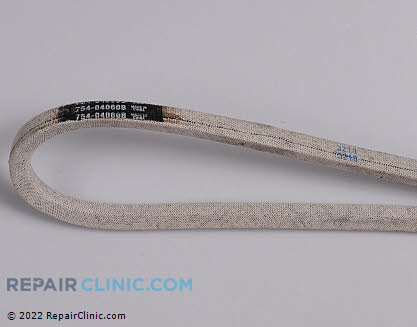 Belt: V-Belt (Genuine OEM)  954-04060B