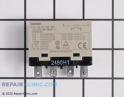 Relay (OEM)  422203 - $23.40