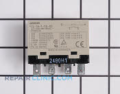Relay - Part # 1105534 Mfg Part # 422203