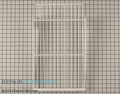 Wire Shelf WR71X10003      Main Product View
