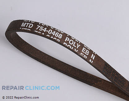 Belt: V-Belt (Genuine OEM)  954-0468 - $21.85