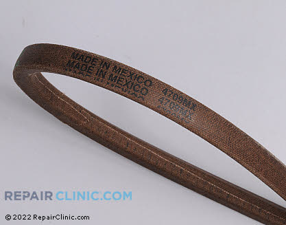 Belt: V-Belt (Genuine OEM)  954-0486A