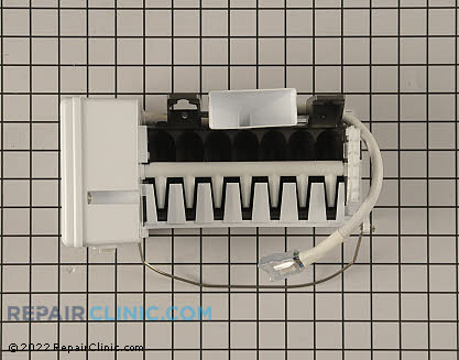 Ice Maker Assembly (OEM)  DA97-02965B