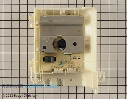 Bosch Washing Machine Main Control Board