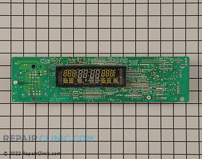 Oven Control Board(NNN) NNN-NNNN        Main Product View