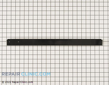 Trim Piece (OEM)  WB07K10248 - $9.00