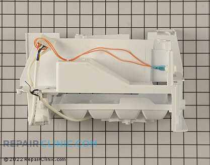 Ice Maker Assembly (OEM)  5989JA1002D - $72.70