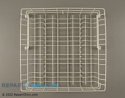 Upper Dishrack Assembly (OEM)  154319515 - $67.15