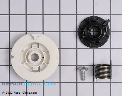 Recoil Starter Pulley (Genuine OEM)  545008049