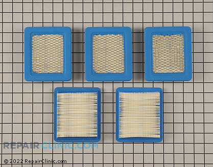 Air Filter, Briggs & Stratton Genuine OEM  4101