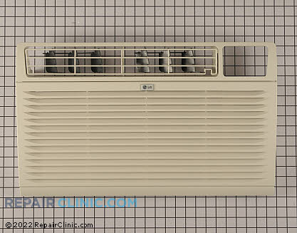 Lg Air Conditioner Front Panel