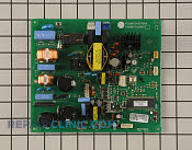 Main Control Board - Part # 1359567 Mfg Part # 6871A20901D