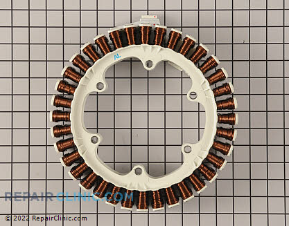 Kenmore Washing Machine Stator Assembly