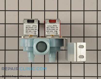 Water Inlet Valve 2175056         Main Product View
