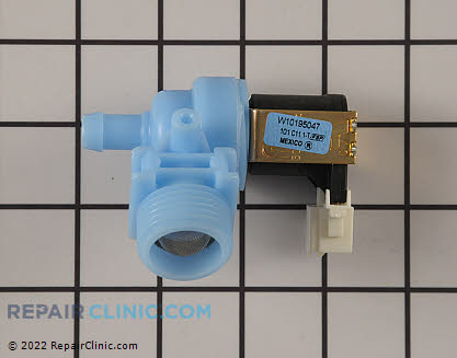 Magic Chef Dishwasher Water Inlet Valve