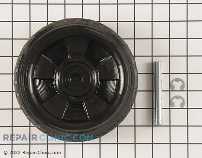 Briggs & Stratton Pressure Washer Wheel