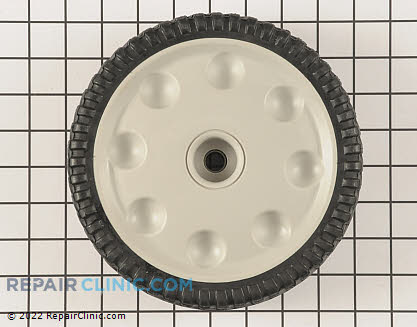 Troy-Bilt Lawn Mower Wheel