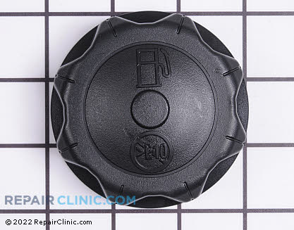 Ariens Gas Cap Assembly