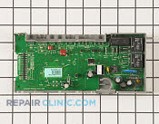 Main Control Board - Part # 1874821 Mfg Part # W10285179