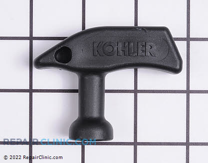 Starter Handle, Kohler Engines Genuine OEM  25 166 01-S