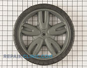 Wheel - Part # 1951973 Mfg Part # 308451004