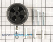 Deck Wheel - Part # 1655793 Mfg Part # 210-235