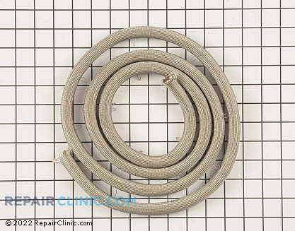 Door Seal WB04T10001 Main Product View
