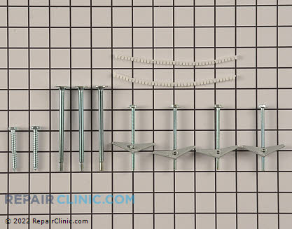 Hardware kit (OEM)  WB01X10181