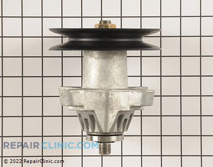 Spindle Assembly W/Pulley (Genuine OEM)  918-04125B - $78.45