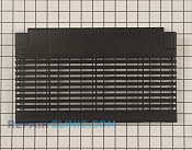 Vent Grille - Part # 949539 Mfg Part # 11662-BLK
