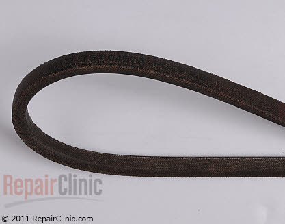 Belt: V-Belt (Genuine OEM)  954-0467A